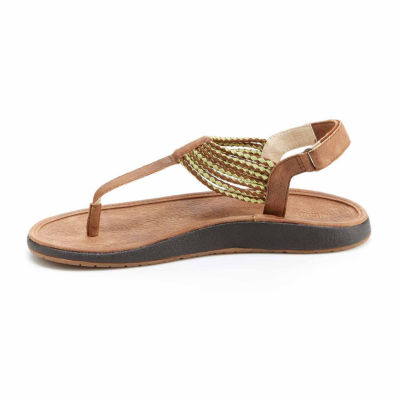 J Sport By Jambu Yasmine Womens Flat Sandals