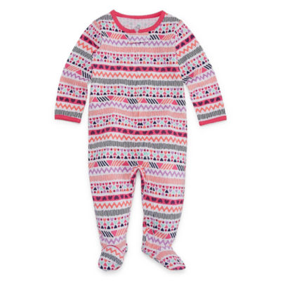 Okie Dokie Sleep and Play- Baby Girl