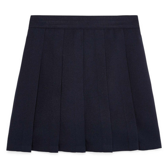 Izod Exclusive Pleated Scooter Skirt Girls 4-16 and Plus