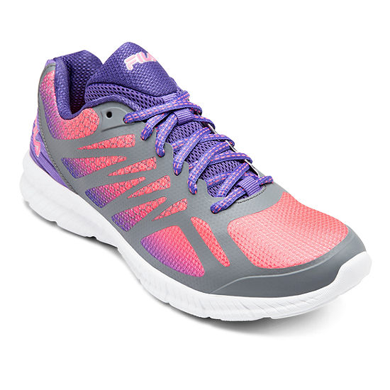 bfa147a12392 Fila Memory Speedstride Womens Running Shoes - JCPenney