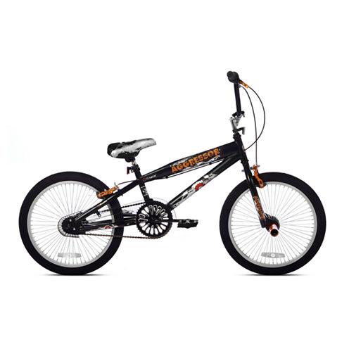 Kent 20in Boys Razor Aggressor Bike
