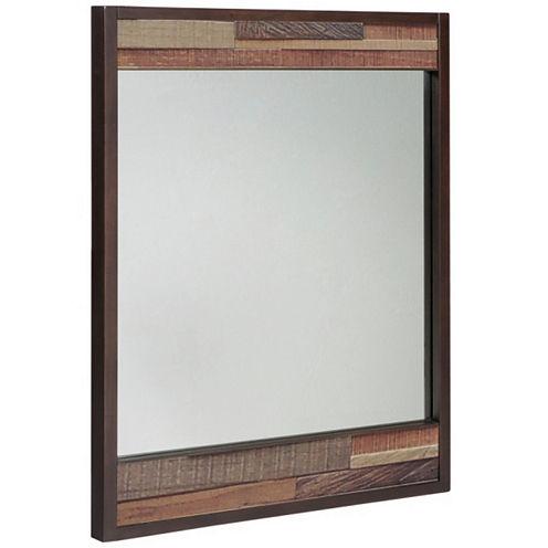 Tavarua Mirror
