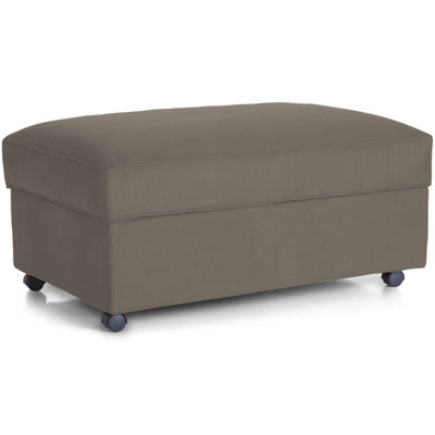 Fabric Possibilities Chair Ottoman