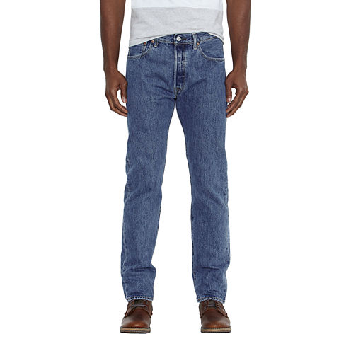Save 32% on Levi's 501 Original Fit Jeans
