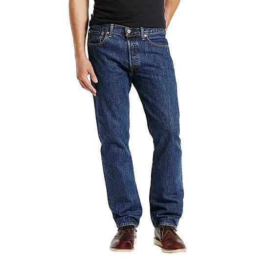 Levis 501 Original Fit Jeans Jcpenney