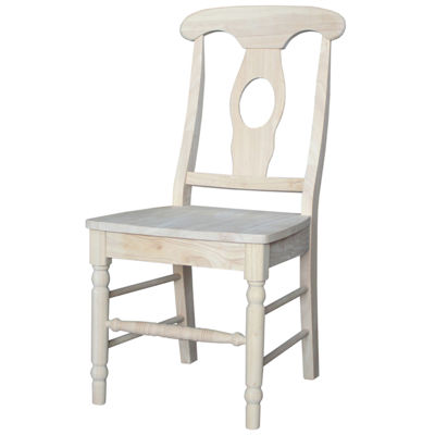 Empire 2-pc. Side Chair