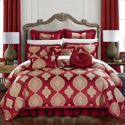 Chic Home Cipriana Comforter Set