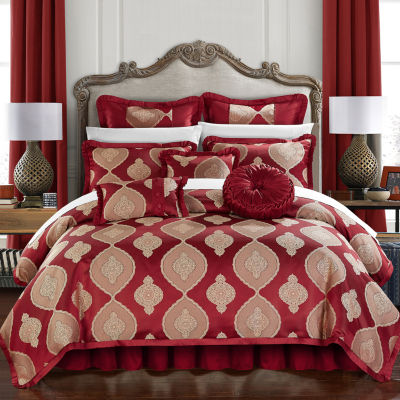 Chic Home Cipriana Comforter Set