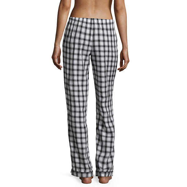 Flirtitude Pajama Pants - Juniors
