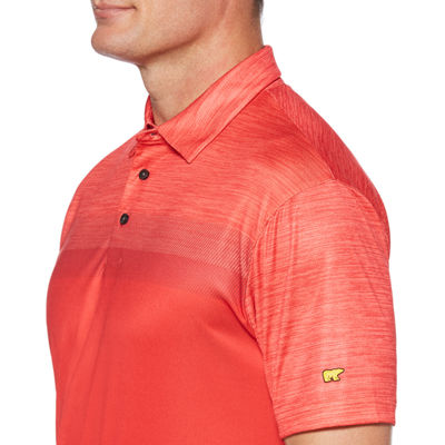 Jack Nicklaus Short Sleeve Polo Shirt