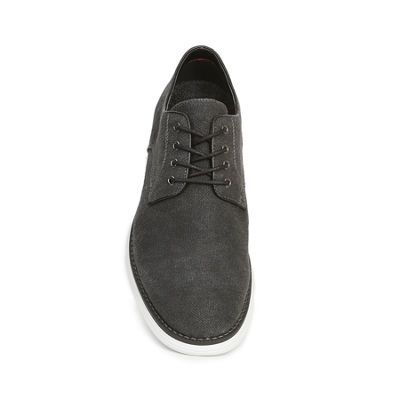 GBX Mens Hammon Oxford Shoes Lace-up Round Toe
