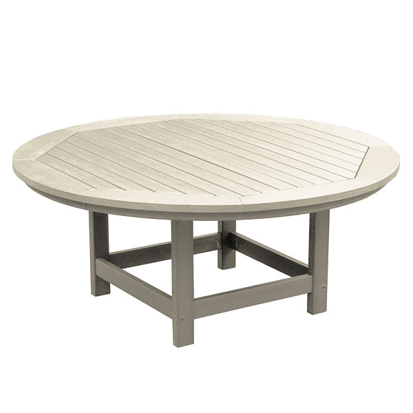 Highwood® Round Conversation/Coffee Table
