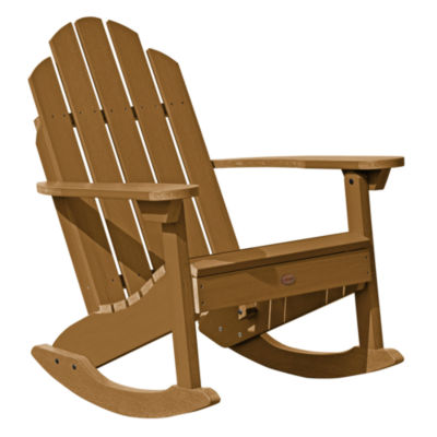 Highwood® Classic Westport Adirondack Rocking Chair