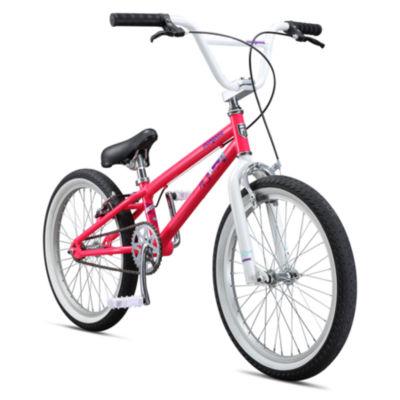 """Mongoose LXS 20"""" Girls BMX Bike"""