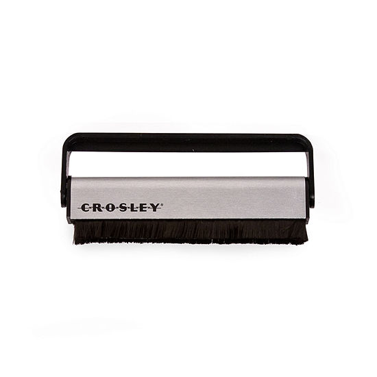 Crosley Carbon Fiber Vinyl Record Cleaning Brush