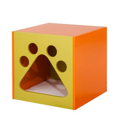 Cat Cuddle box