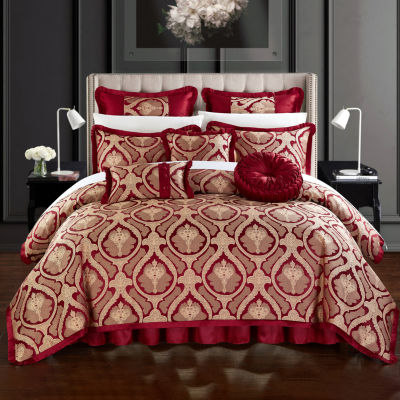 Chic Home Jodamo Comforter Set