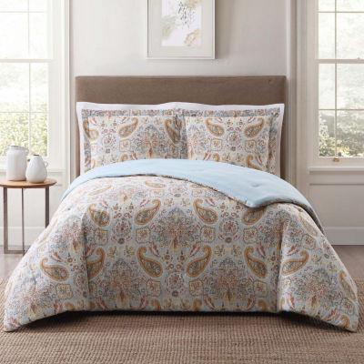 Style 212 Manchester Comforter Set