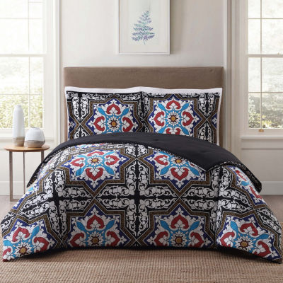 Style 212 Sheffield Comforter Set