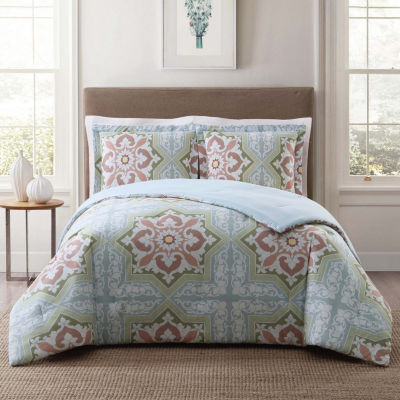 Style 212 Sheffield Comforter Set