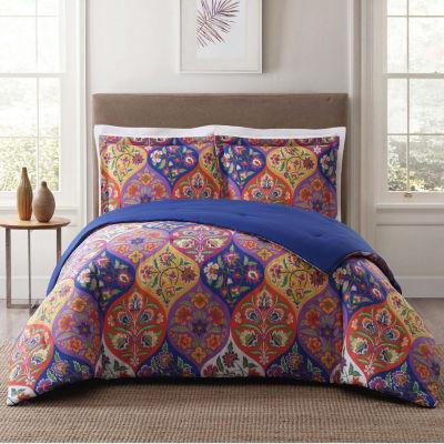 Style 212 Paloma Comforter Set