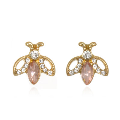 Mixit Delicates 11.2mm Stud Earrings
