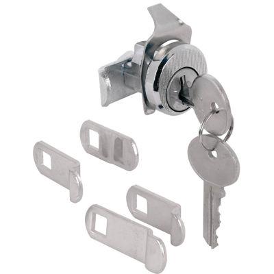 Prime Line S4533 5-Pin Tumbler Lock