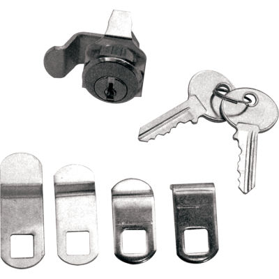 Prime Line S4140 Mailbox Lock Set