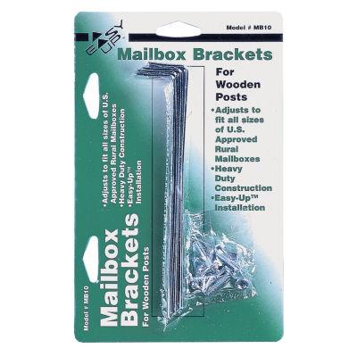 Solar Group MB10 Mailbox Mounting Bracket