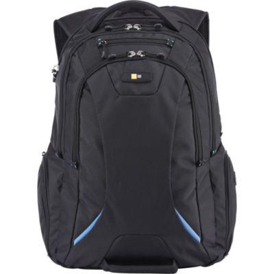 """Case Logic BEBP-115 15.6"""" Laptop and Tablet Backpack"""
