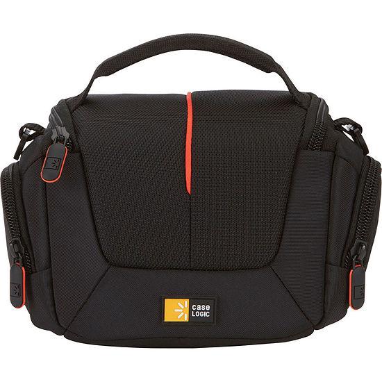 Case Logic Compact System/Hybrid/Camcorder Kit Bag