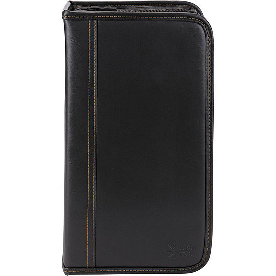 Case Logic KSW-92 Koskin CD Wallet - 100 Capacity