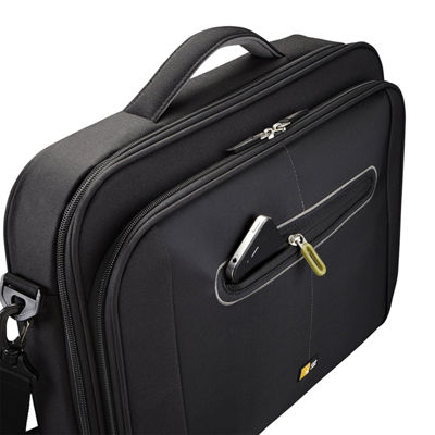 "Case Logic PNC-218 18"" Laptop Briefcase"