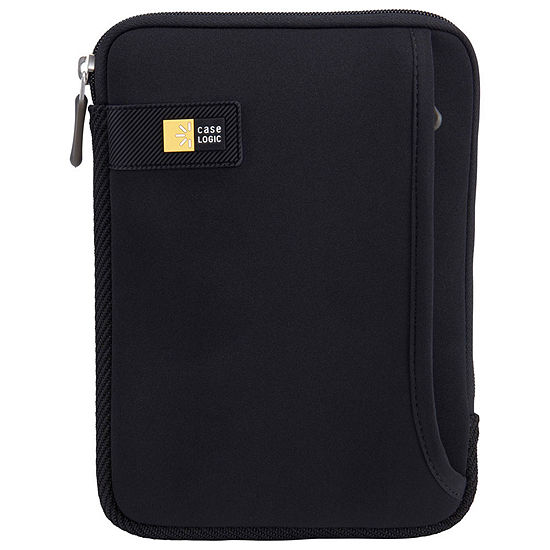 "Case Logic iPad Mini 7"" Tablet Sleeve with Pocket"