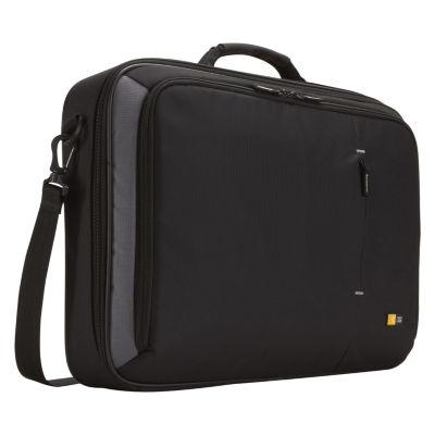 """Case Logic VNC-218 18"""" Laptop Briefcase"""