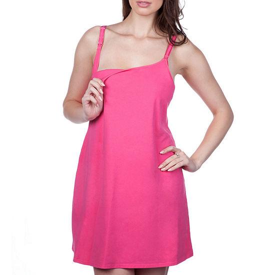 Leading Lady® Maternity & Nursing Nightgown