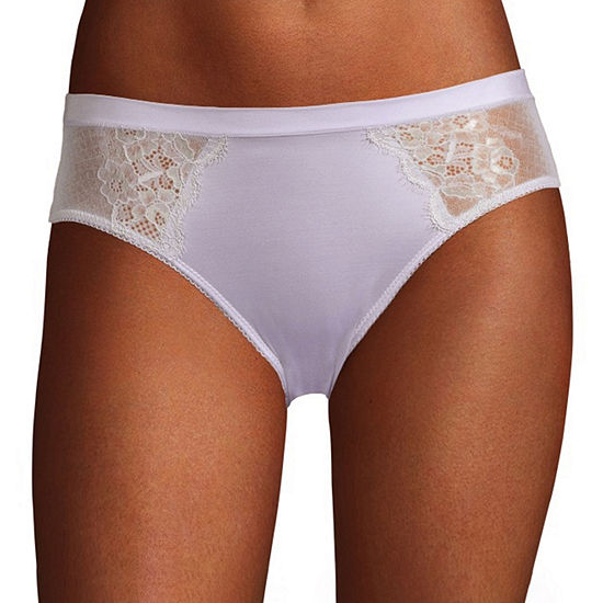 Ambrielle High Cut Panty