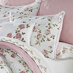 Royal Court Rosemary 4-pc. Floral Heavyweight Comforter Set