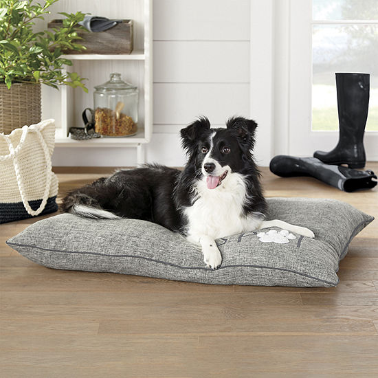 """Paw And Tail """"This is my Spot"""" Pet Floor Pillow"""