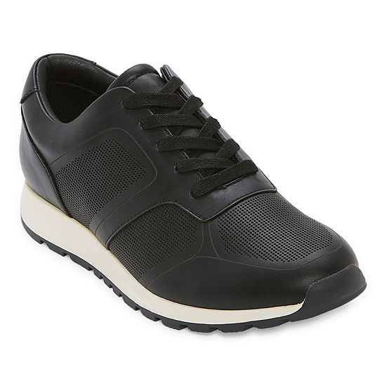 JF J.Ferrar Mercer Mens Sneakers