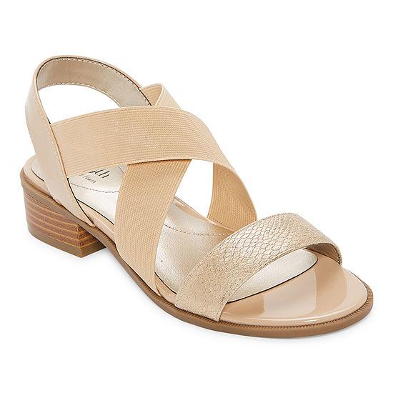 east 5th Womens Adena Strap Sandals