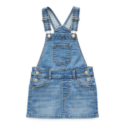 Thereabouts Toddler Girls Skirtalls