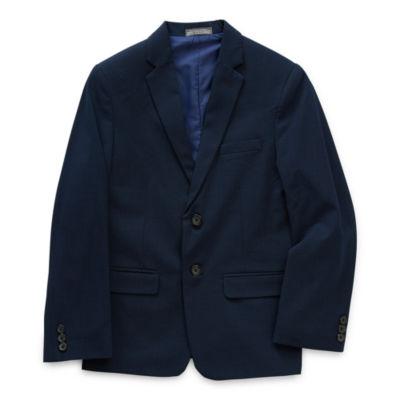 Van Heusen Little & Big Boys Suit Jacket