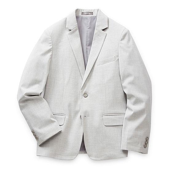 Van Heusen Flex Big Boys Suit Jacket