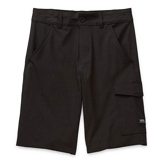 Vans Big Boys Cargo Short