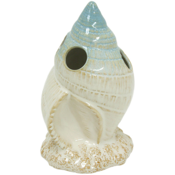 Bacova Coastal Moonlight Toothbrush Holder