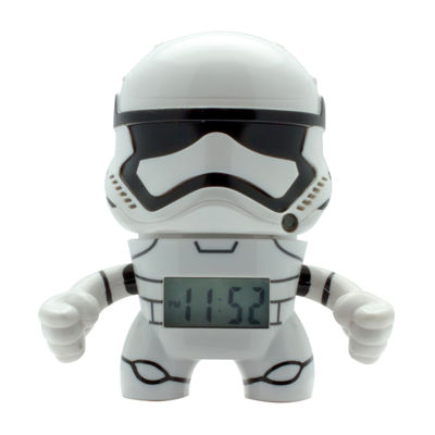 Star Wars® Bulb Botz Episode 7 Storm Trooper Alarm Clock