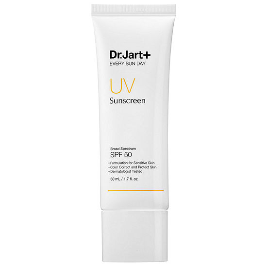 Dr. Jart+ Every Sun Day UV Sunscreen Broad Spectrum SPF 50