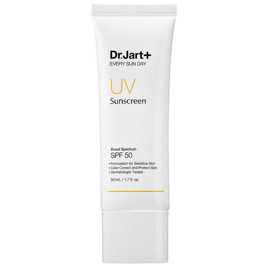 Dr. Jart+ Every Sun Day UV Sunscreen Broad Spectrum SPF 50