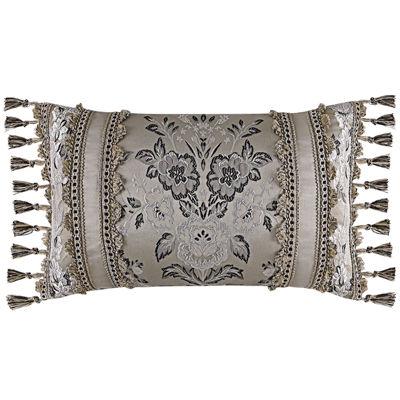 Queen Street® Arabella Boudoir Decorative Pillow